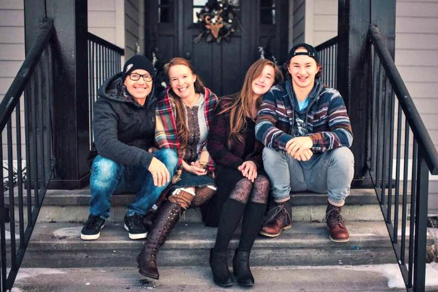 Dumaresq Family 2016